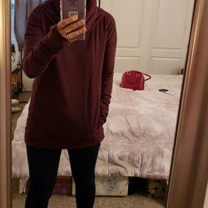 Lululemon Sweatshirt sz 4